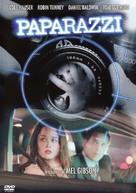 Paparazzi - Swiss DVD movie cover (xs thumbnail)