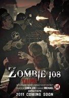 Zombie 108 - Movie Poster (xs thumbnail)