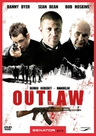 Outlaw - German Movie Cover (xs thumbnail)