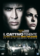 The Bad Lieutenant: Port of Call - New Orleans - Italian Movie Cover (xs thumbnail)