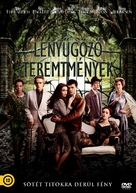 Beautiful Creatures - Hungarian DVD movie cover (xs thumbnail)
