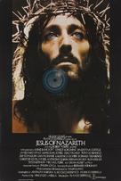 """Jesus of Nazareth"" - Movie Poster (xs thumbnail)"