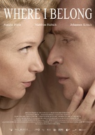 Where I Belong - Austrian Movie Poster (xs thumbnail)