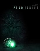 Prometheus - Movie Cover (xs thumbnail)