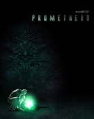 Prometheus - Movie Cover (xs thumbnail)