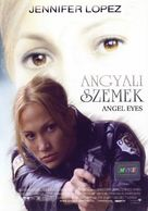 Angel Eyes - Hungarian Movie Cover (xs thumbnail)