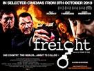 Freight - British Movie Poster (xs thumbnail)