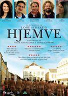 Hjemve - Danish Movie Cover (xs thumbnail)