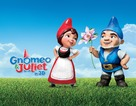 Gnomeo and Juliet - Movie Poster (xs thumbnail)