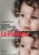 La Pivellina - Austrian Movie Poster (xs thumbnail)