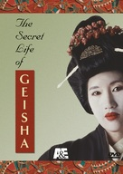 """The Secret Life of Geisha"" - DVD cover (xs thumbnail)"