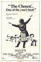 The Chosen - Movie Poster (xs thumbnail)