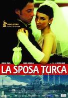 Gegen die Wand - Italian Movie Poster (xs thumbnail)