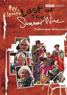 """""""Last of the Summer Wine"""" - DVD movie cover (xs thumbnail)"""
