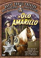 In Old Amarillo - DVD cover (xs thumbnail)