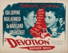 Devotion - Movie Poster (xs thumbnail)