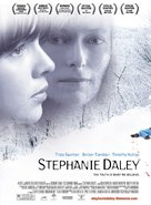 Stephanie Daley - Movie Poster (xs thumbnail)