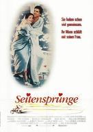 Cousins - German Movie Poster (xs thumbnail)
