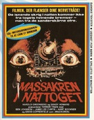 Terror Train - Danish DVD cover (xs thumbnail)