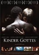 Children of God - German Movie Poster (xs thumbnail)