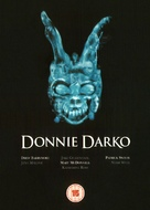 Donnie Darko - British Movie Cover (xs thumbnail)