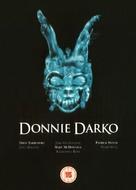 Donnie Darko - British Movie Cover (xs thumbnail)