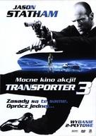 Transporter 3 - Polish Movie Cover (xs thumbnail)