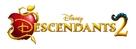 Descendants 2 - Logo (xs thumbnail)