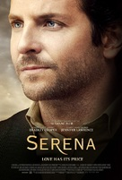 Serena - British Movie Poster (xs thumbnail)