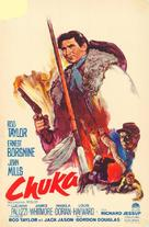 Chuka - Movie Poster (xs thumbnail)