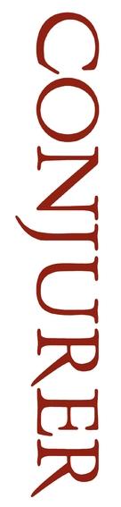 Conjurer - Logo (xs thumbnail)