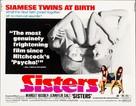 Sisters - Movie Poster (xs thumbnail)