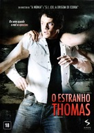 Odd Thomas - Brazilian Movie Cover (xs thumbnail)
