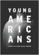 Young Americans - Movie Poster (xs thumbnail)