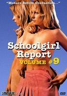 Schulmädchen-Report 9: Reifeprüfung vor dem Abitur - DVD cover (xs thumbnail)