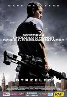 Shooter - Polish Movie Poster (xs thumbnail)