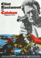 Magnum Force - German Movie Poster (xs thumbnail)