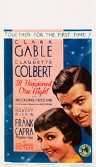 It Happened One Night - Movie Poster (xs thumbnail)