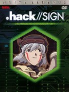 """"""".hack//SIGN"""" - Movie Cover (xs thumbnail)"""