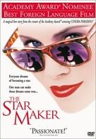 Uomo delle stelle, L' - DVD movie cover (xs thumbnail)