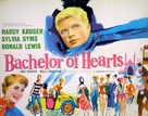 Bachelor of Hearts - Movie Poster (xs thumbnail)
