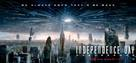 Independence Day Resurgence - Movie Poster (xs thumbnail)