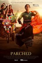 Parched - Canadian Movie Poster (xs thumbnail)