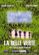La belle verte - French Movie Cover (xs thumbnail)