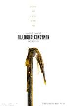 Candyman - Brazilian Movie Poster (xs thumbnail)