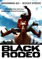 Black Rodeo - DVD cover (xs thumbnail)