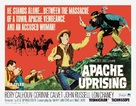 Apache Uprising - Movie Poster (xs thumbnail)