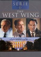 """The West Wing"" - Dutch DVD movie cover (xs thumbnail)"