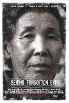 Behind Forgotten Eyes - poster (xs thumbnail)