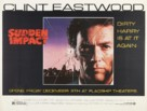 Sudden Impact - Movie Poster (xs thumbnail)